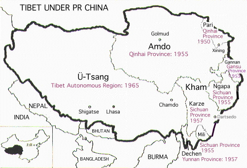 an analysis of the occupied tibet status Tibet and the global economy: is today's china poisoning the west details yeshe choesang, tibet post international 16 march 2015 created: 16 march 2015 last.